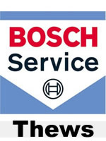 Bosch Car Service Thews GbR